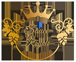 Goudale sauce royale